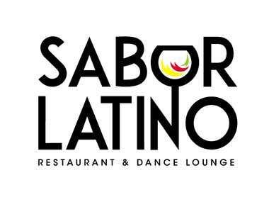 Logo - Sabor Latino
