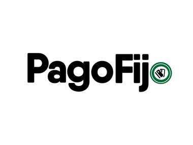 Logo - Pago Fijo