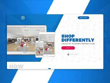 360Mall Virtual Store