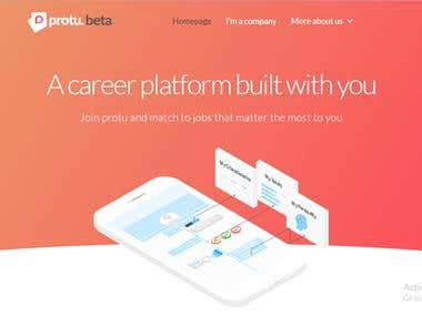 Protu (Wordpress)