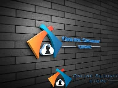 Security Store Logo
