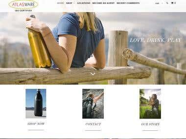 Online Store- Magento