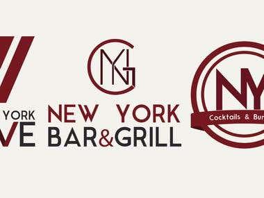 NYC Logo's