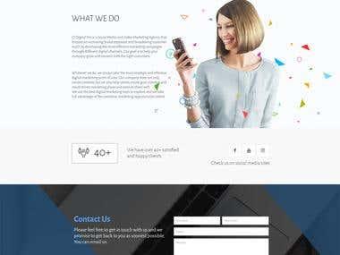 CJ Digital Pro WEB