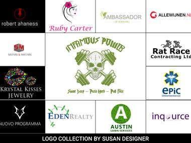 Logo Design Collection 2