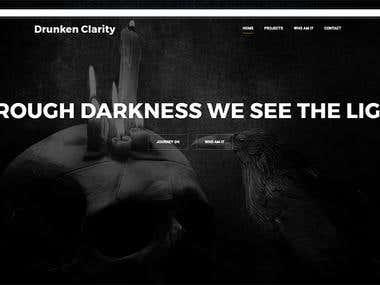Drunken Clarity