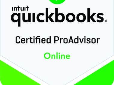 intuit QuickBooks ProAdvisor Online