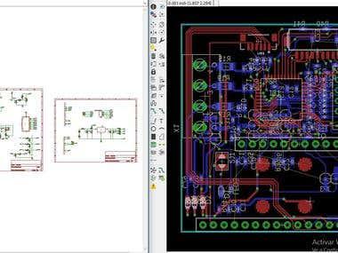 v9203 + DC/DC Converter