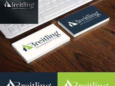 Corporate Identify / Logo Design