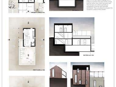 RESIDENTIAL PROJECT-7 units