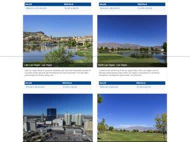 Las Vegas Real Estate and Property Values - Plugre.com