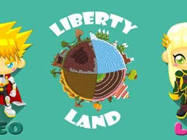 Liberty Land