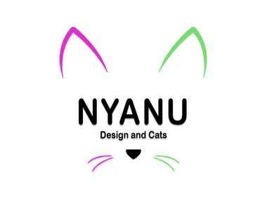 Logo Nyanu