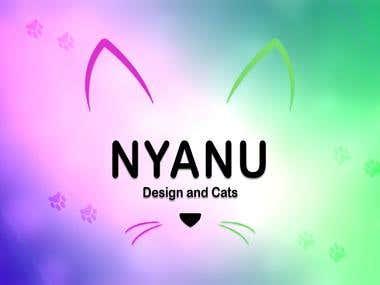 Banner Nyanu
