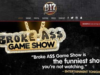 B17 Entertainment