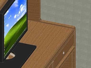 3d virtuality