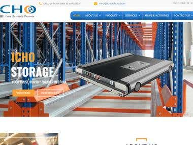 Icho Storage