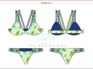 Bikini Design