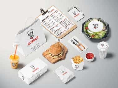 Restaurant Brand