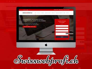 swisswebprofi (Design & Development )