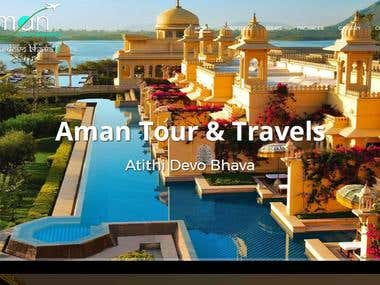 Aman Tour And Travels