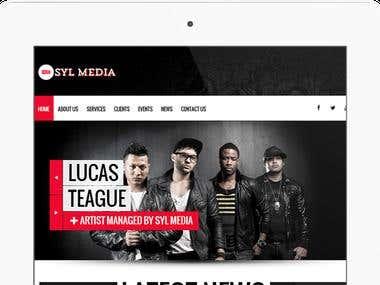 Syl Media