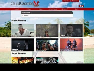 ClubKizomba