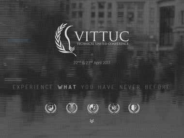 VITTUC 2017 WEBSITE : http://www.ietvit.com/tuc