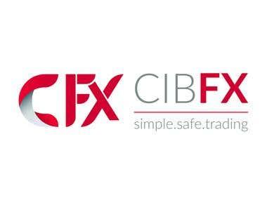 CIB FX Logo
