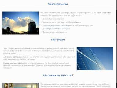SteamTech Controls (Wordpress)