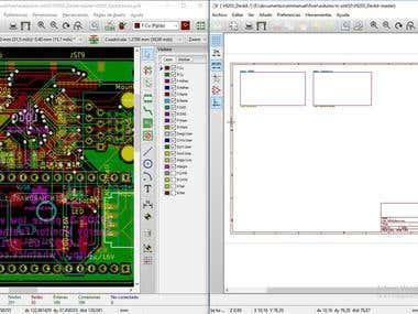 v9203 Dc/Dc KiCad Design