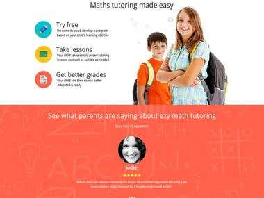 Tutoring for better Math Guides