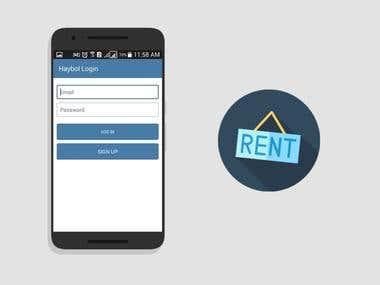 Appartment Finder (HAYBOL)