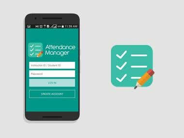Attendance Manager System (AMS)