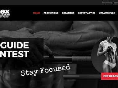 SUPPLEMENT WEBSITE