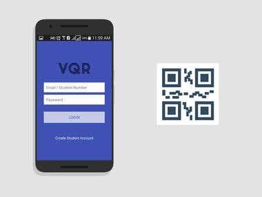 Violation Monitoring System (VQR)