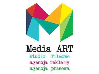 Media Art LOGO