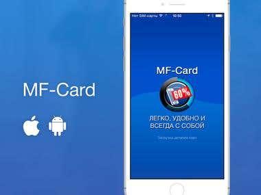 MF-Card