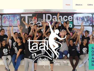 Taal Dance Studio
