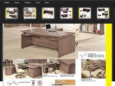 e-Commerce and e-Catalogue