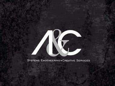 A&C Logomark