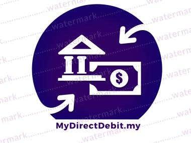 Logo/Button For Cash transfer Site