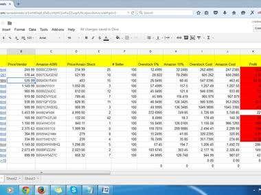 I am a freelancer,I do data entry all type work