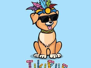 TikiPup
