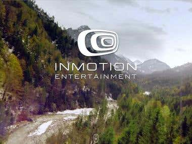 In-motion Entertainment