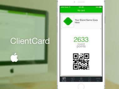 Client Card