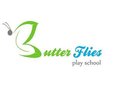 Play School Logo