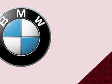 BMW traffic