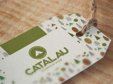 Catalau Delicatessen | +DESIGN