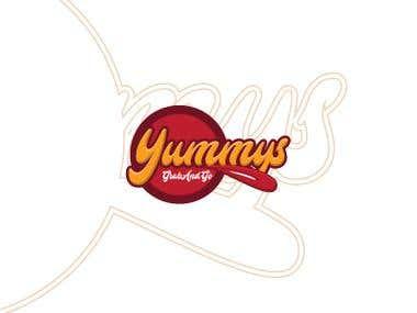 Yummy's Logo